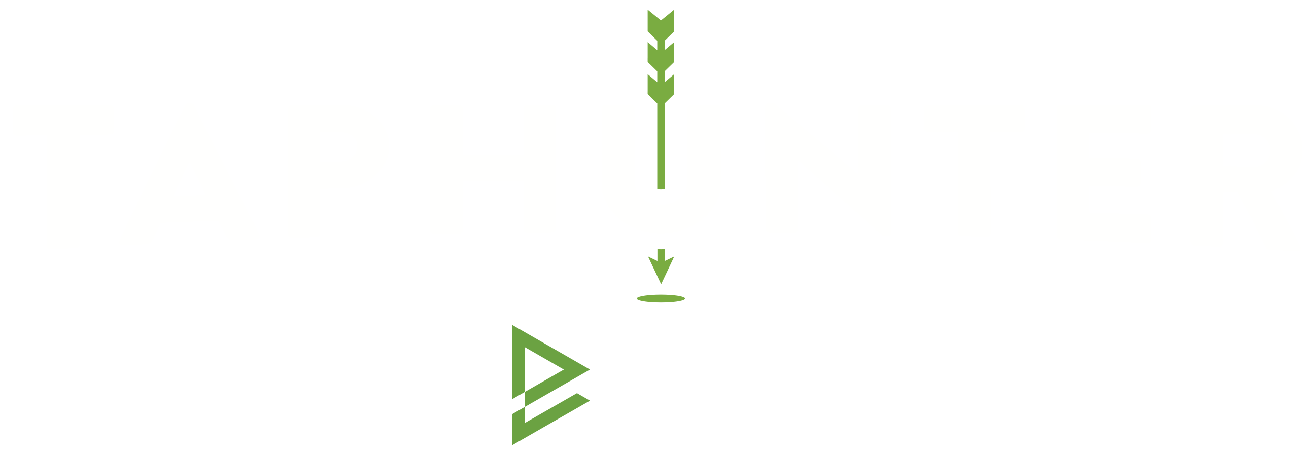 Evergreen-TapHunter logo